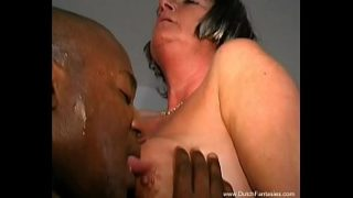 Interracial Orgy From The Netherlands